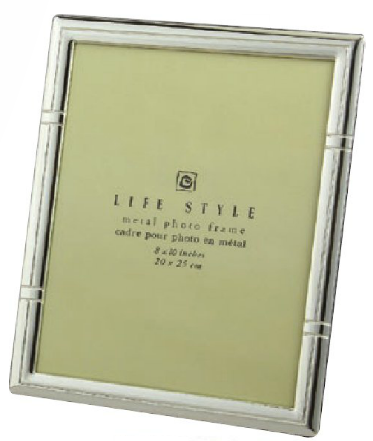 SP REED BORDER FRAME