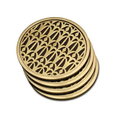 FORTUNY VENISE COASTERS (SET OF 4)