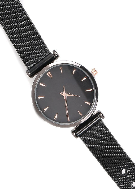 Milanese Women's Fashion Watch