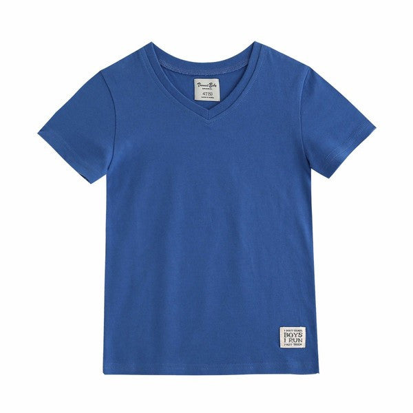 Boys V-Neck Tee ( 3pack)