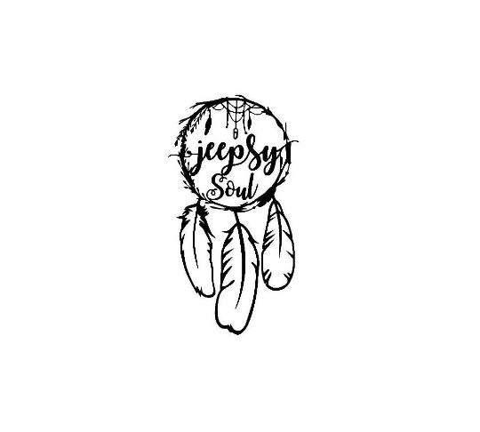 Jeepsy Soul Dreamcatcher