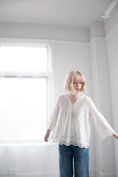 MKT Studio Halifax Blouse