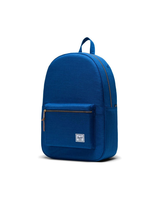 HERSCHEL SETTLEMENT BACKPACK MONACO BLUE