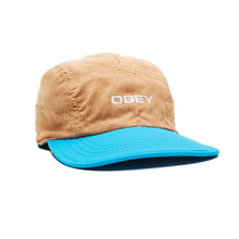 Load image into Gallery viewer, ICON REVERSIBLE 5 PANEL HAT