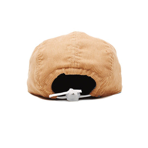 ICON REVERSIBLE 5 PANEL HAT
