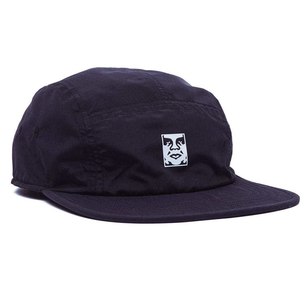 ROBBIN REVERSIBLE 5 PANEL HAT