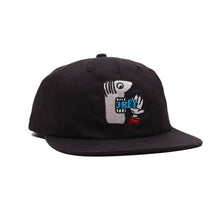 Load image into Gallery viewer, OBEY MUNCHIES 6 PANEL STRAPBACK
