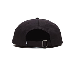 OBEY MUNCHIES 6 PANEL STRAPBACK