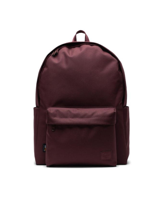 HERSCHEL BERG CORDURA BACKPACK PLUM