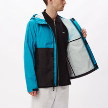 Load image into Gallery viewer, OBEY GLOBAL JACKET SEABREEZE
