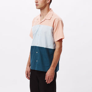 OBEY TUBBY SHORT SLEEVE SHIRT