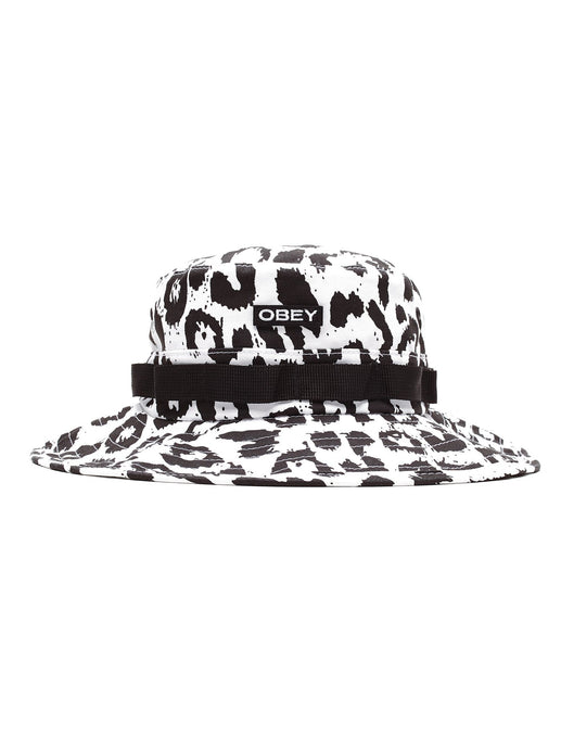 OBEY KITTY BOONIE HAT