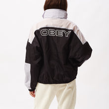 Load image into Gallery viewer, OBEY BRUGES JACKET