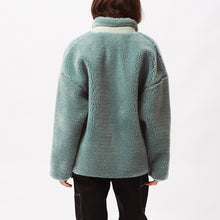 Load image into Gallery viewer, OBEY MESA SHERPA JACKET