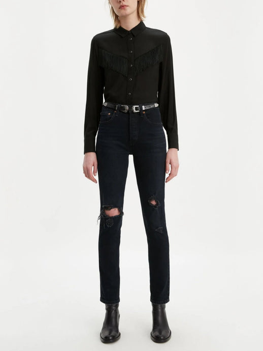 LEVIS 501 SKINNY - WILDBUNCH