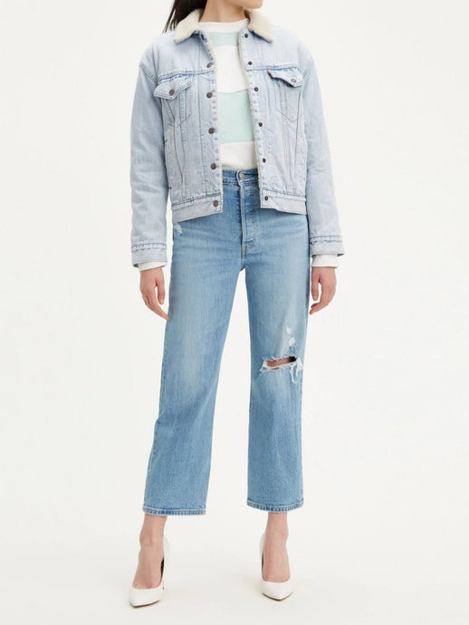 LEVIS RIB CAGE ANKLE