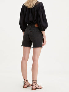 LEVIS 501 MID LENGTH SHORTS