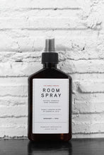 Load image into Gallery viewer, Manready Mercantile Bergamot + Teak Room Spray