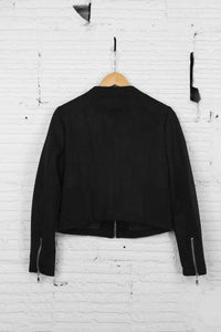 Molly Bracken Cropped Jacket