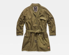 Load image into Gallery viewer, Beryl Overcoat Jacket