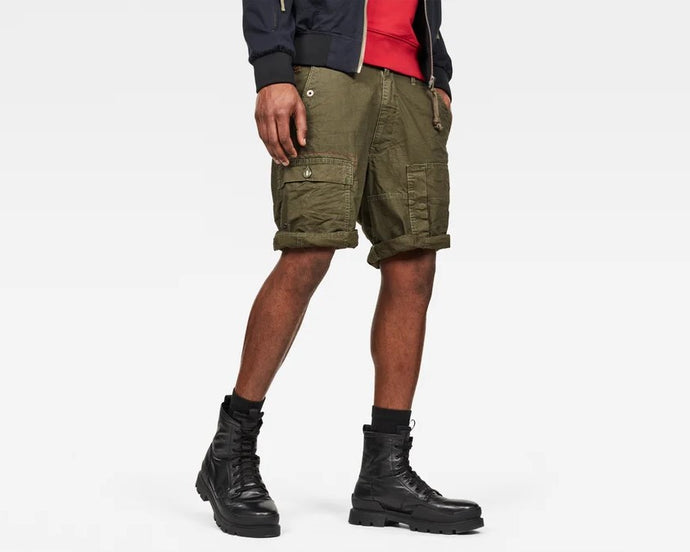 Axler Relaxed Short