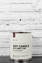 Load image into Gallery viewer, Manready Mercantile Fig Soy Candle