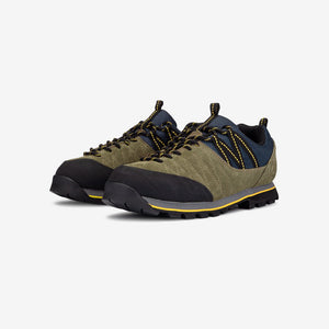 FRONTEER GEOTREKKER GEMINI HIKING SHOE EARTH