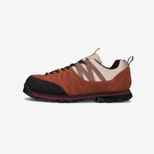 Load image into Gallery viewer, FRONTEER GEOTREKKER GEMINI HIKING SHOE JUPITER
