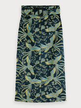 Load image into Gallery viewer, SCOTCH & SODA JACQUARD SKIRT