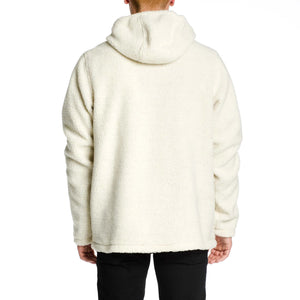 Ezekiel iceland Hooded Pullover front