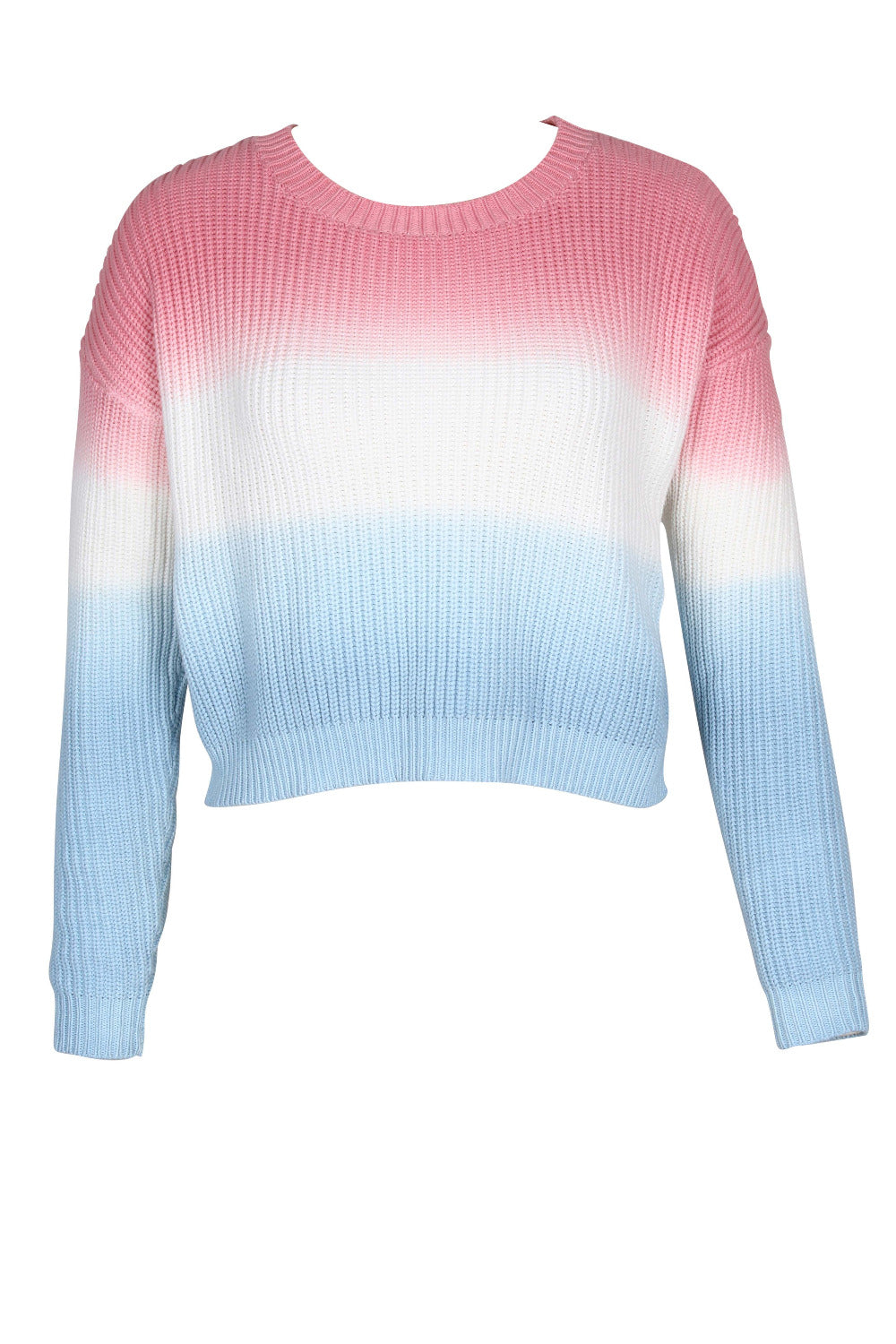 MINKPINK FINAL FORM SWEATER