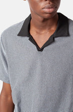 Load image into Gallery viewer, RHYTHM RETRO STRIPE POLO