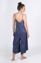 Load image into Gallery viewer, LIRA JESSA JUMPSUIT BLUE