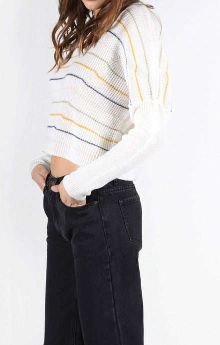 LIRA ALICE SWEATER