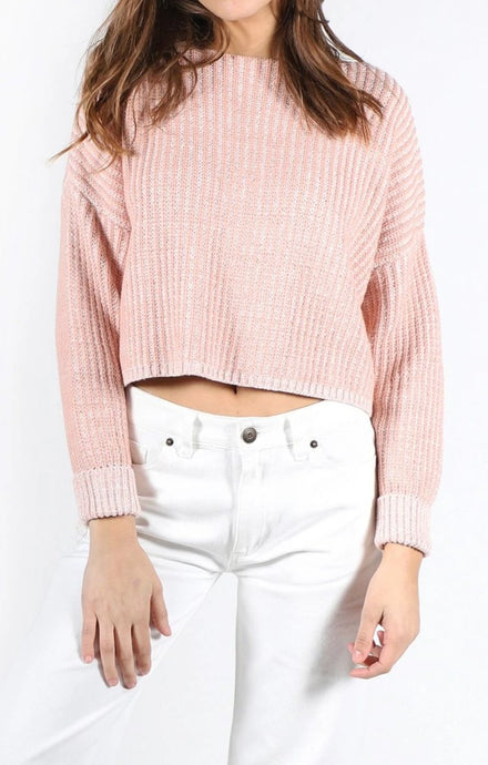 LIRA DELILAH SWEATER