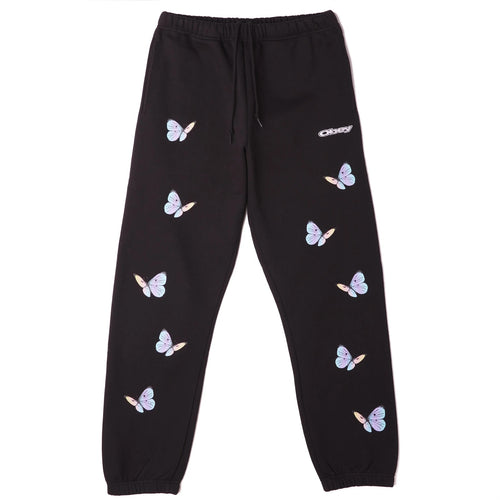 OBEY KYOTO ALL EYESZ SWEATPANTS