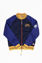 Load image into Gallery viewer, DENVER NUGGETS MILE HIGH CITY SATIN JACKETS