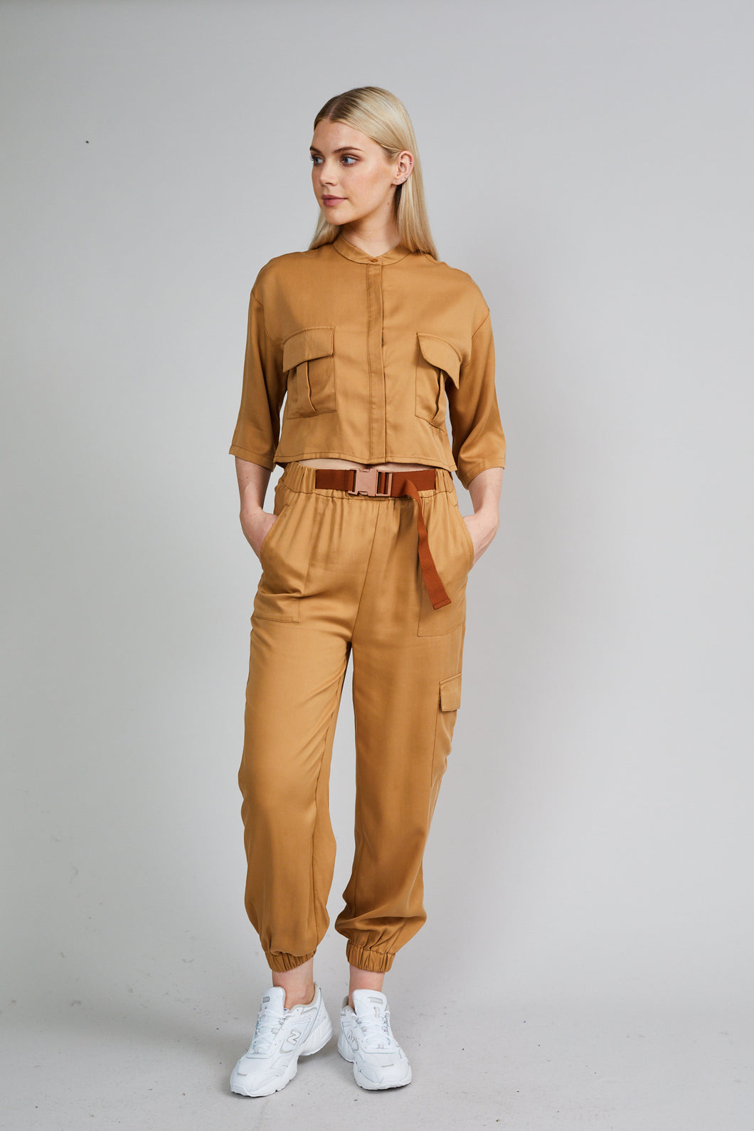 Native Youth The Eve Utility Pant