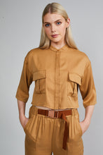 Load image into Gallery viewer, Native Youth The Eve Tencel Blouse