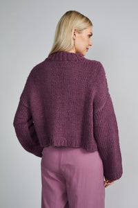 Native Youth The Belle Knit Sweater