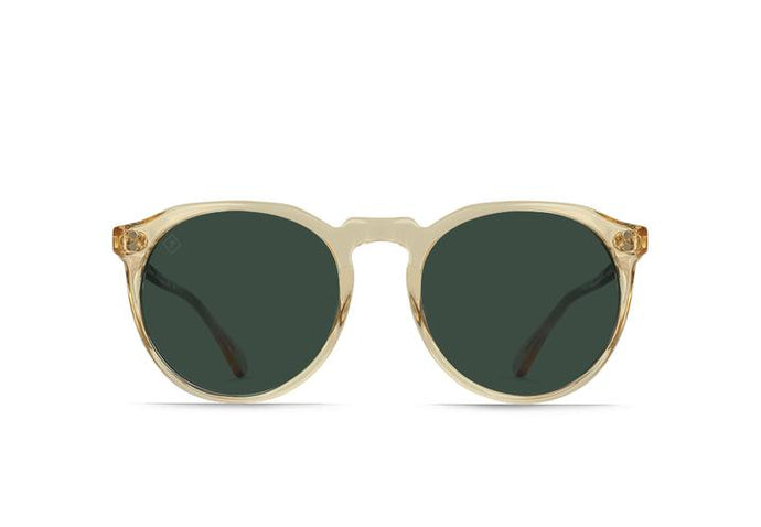 RAEN REMMY CHAMPAGNE CRYSTAL (POLARIZED) SUNGLASSES