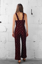Load image into Gallery viewer, Obey Rouge Jumpsuit