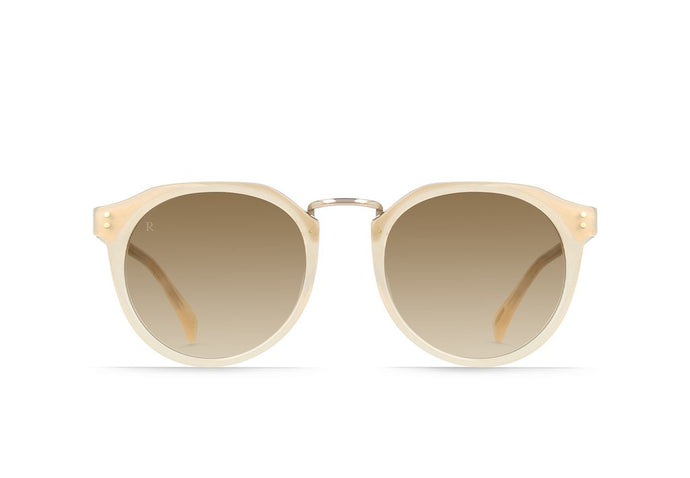 RAEN REMMY-A BELINI SUNRISE GOLD SUNGLASSES
