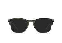 Load image into Gallery viewer, RAEN Charcoal Tortoise + Onyx / Darker Smoke Polarized SUNGLASSES