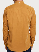 Load image into Gallery viewer, CORDUROY LONG SLEEVE BUTTON UP