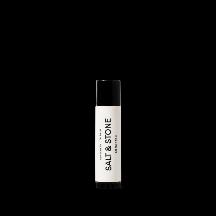 SALT AND STONE SPF30 LIP BALM