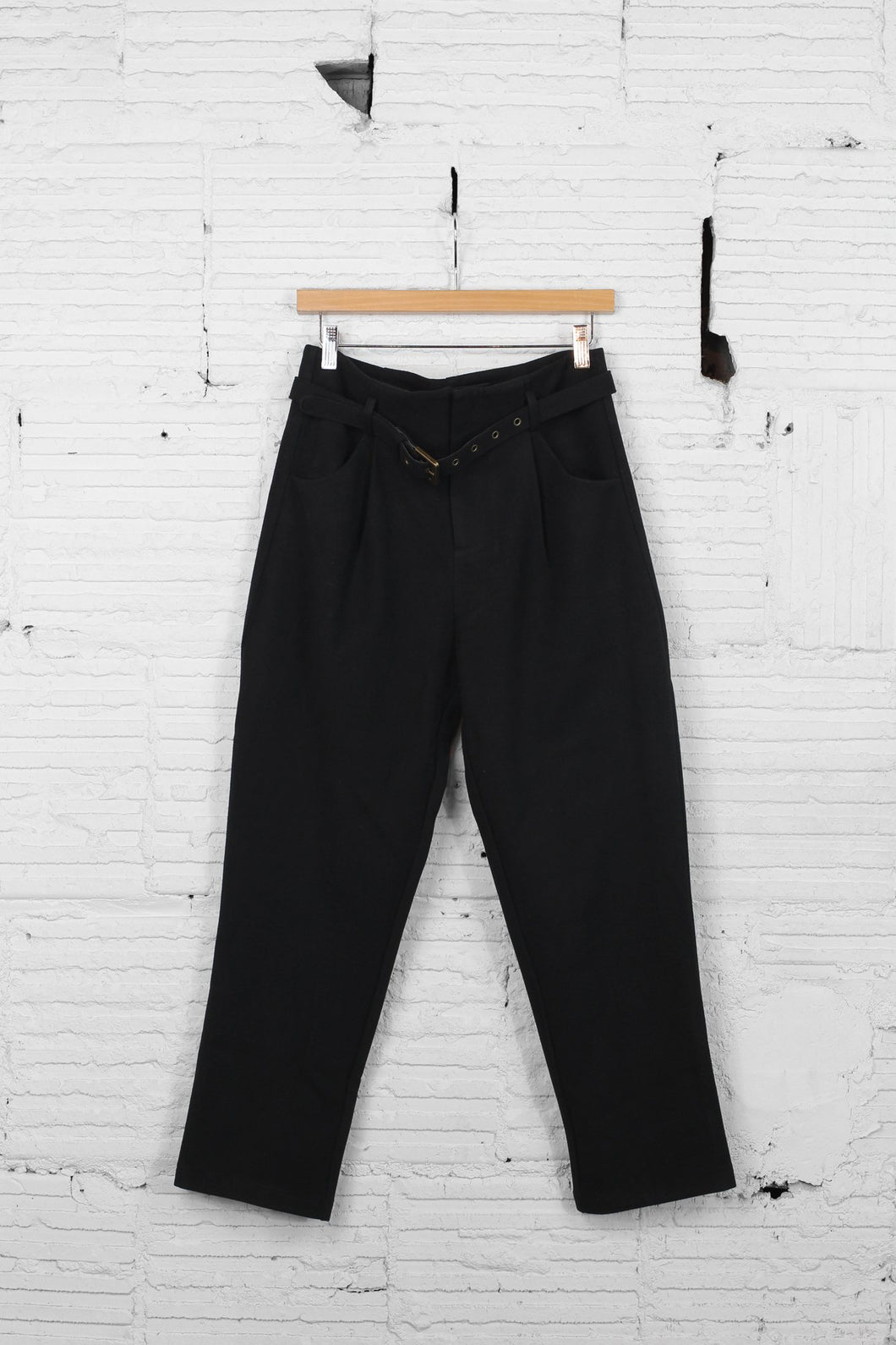 Molly Bracken Cropped Trouser