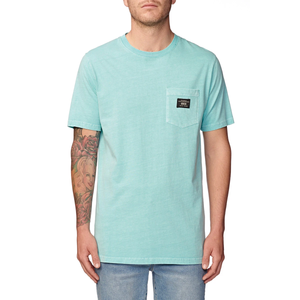 GLOBE BASE POCKET TEE