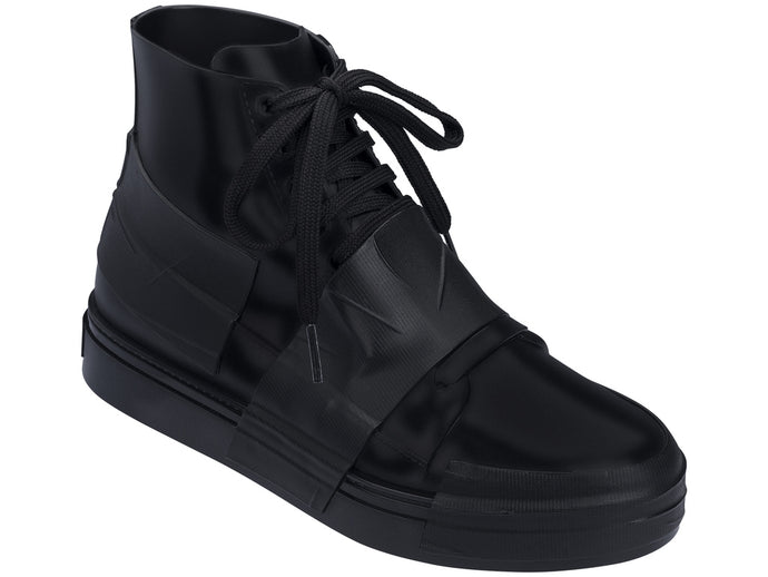 MELISSA CREW HIGH TOP SNEAKER (WOMEN)