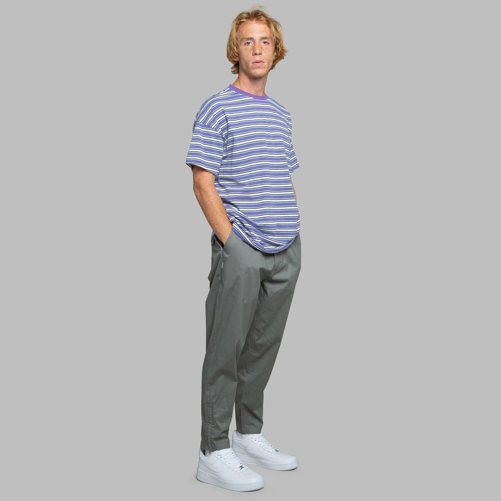 FAIRPLAY CALHOUN PANTS GREY